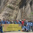 Report: Mahakam Delta Field Trip with Total