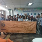 A Sharing of Experience: AAPG Office Trip to Schlumberger Jakarta