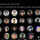 Welcome to AAPG SC ITB