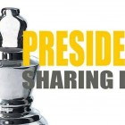 Next Event: President Sharing Day